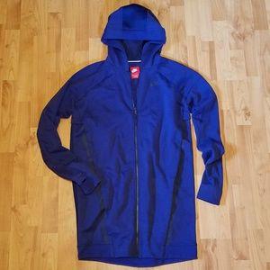 NIKE | tech fleece cocoon jacket